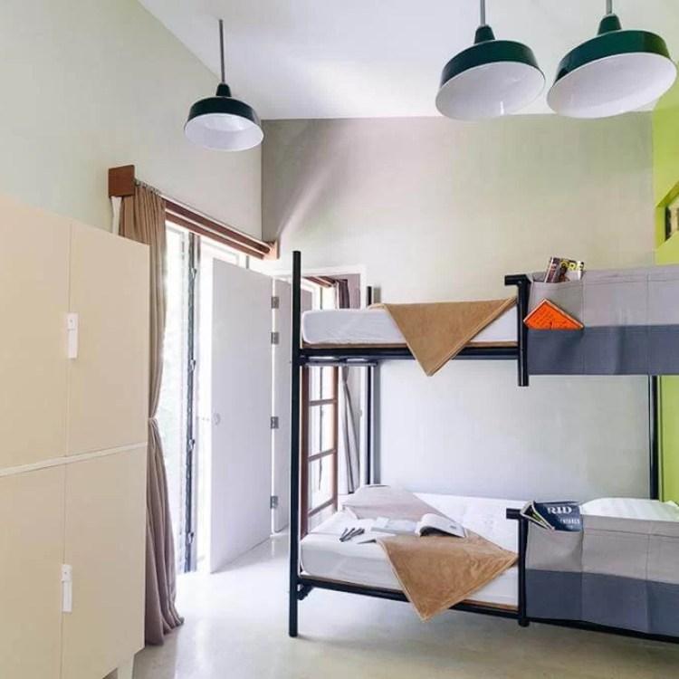 Hostel El nido