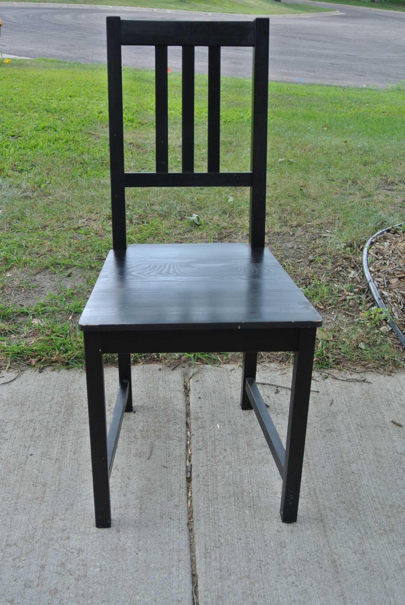 ikea parsons chair desk rollers hack parson jessi 2013 08 15 11 09