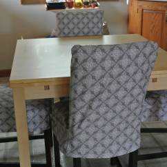 Parsons Chair Cover Tutorial Exercises For Elderly Ikea Hack Parson Jessi