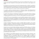 déclaration CHSCTA 28-04 01
