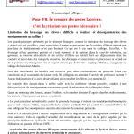 Communiqué 23 11 2020 nouveau protocole sanitaire du 2 novembre collèges -page-001