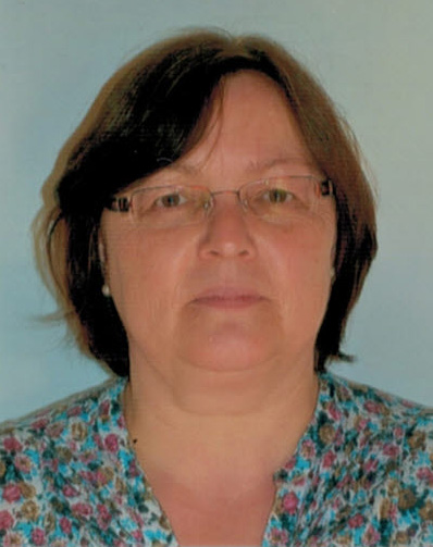 Ilona Arnold