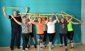 Rückenfit | Förde Vital | Martina Koberstein | Physiotherapeutin | Vital und gesund durch Prävention