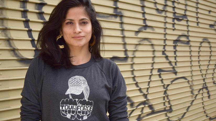 Spotlight: Ridhi Tariyal, Ferolyn Fellow