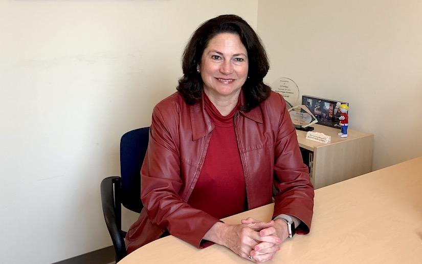 Spotlight: Marga Ortigas-Wedekind, FII Chief Commercial Strategy Officer
