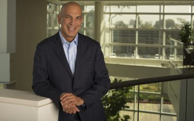 Q&A with Mike Mussallem, Chairman and CEO of Edwards Lifesciences