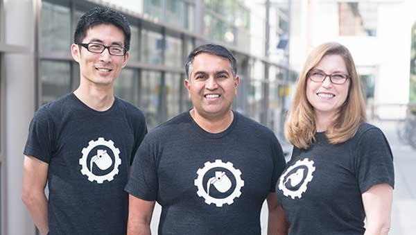 Fogarty Institute adds four new startups; two companies graduate