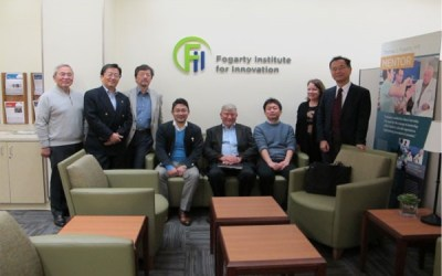 Okayama University researching robotic system to reduce radiation