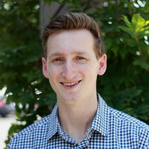 Ryan M. Gorman