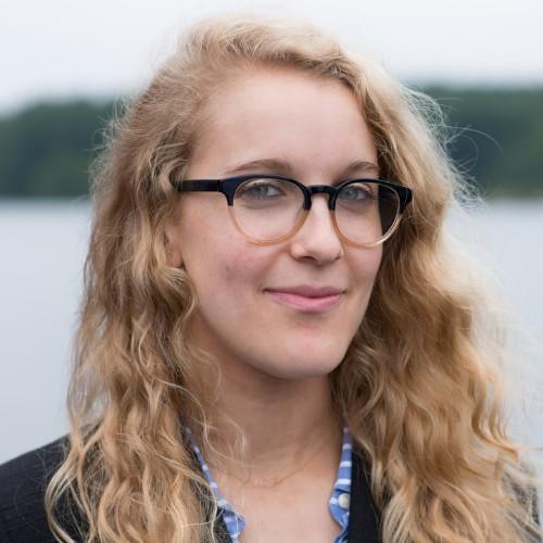 Haley Reicher