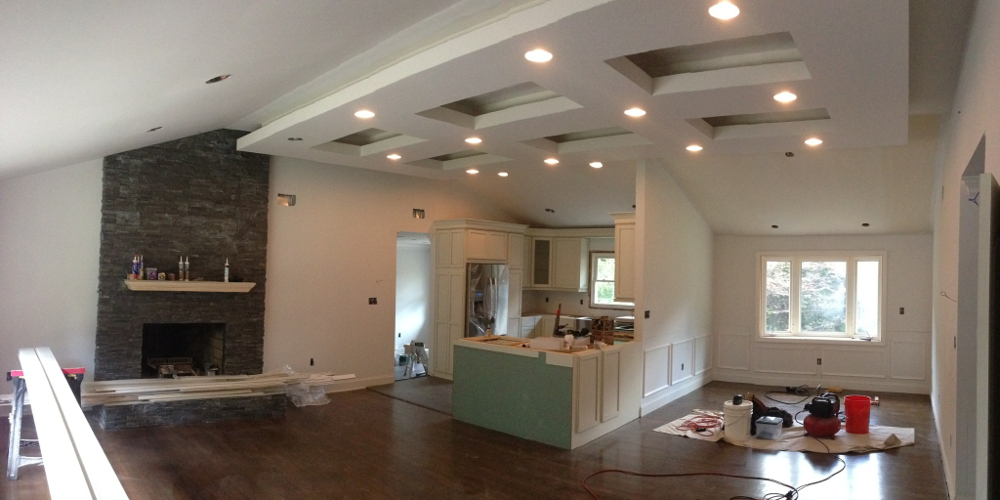 Drywall Repair and Installation in Southern Maine