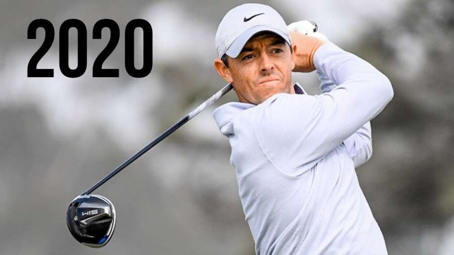 Rory Mcilroy Slow Motion Golf Swing - All Clubs - 2020 ...