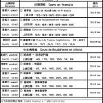 2018法華書院社教課程報名