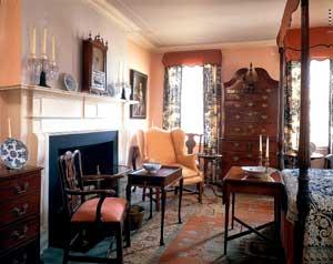 Fred-Johnston-House-bedroom