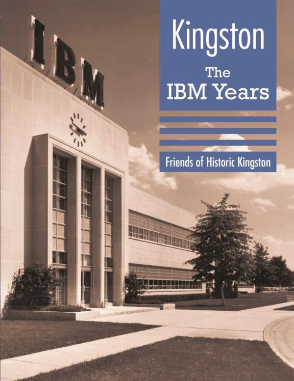 IBM_Kingston_Years_cover low rez