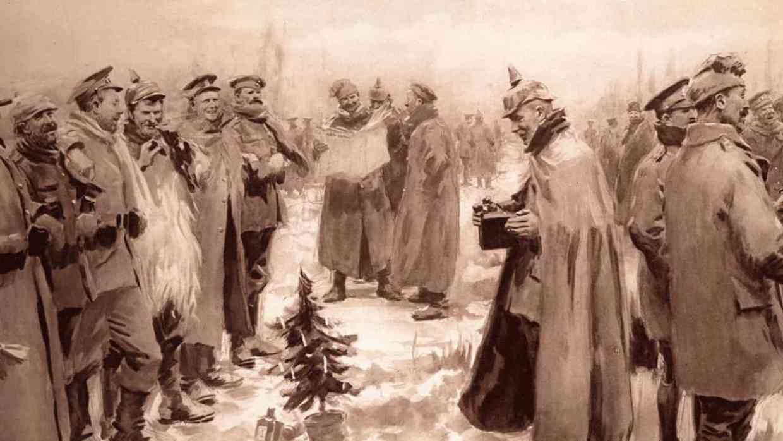 Noel Gerçekten Ne Anlama Geliyor?