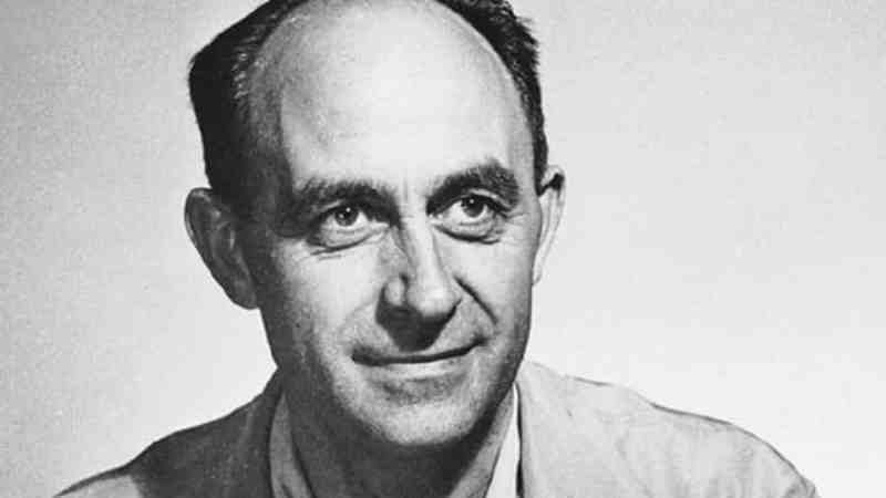 Enrico Fermi hayatı