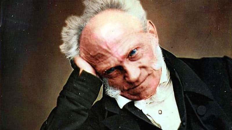 Schopenhauer düşünceleri