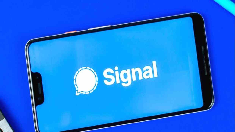 Signal Nasıl Çalışır