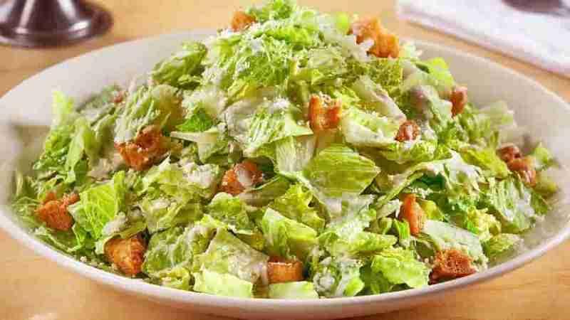 sezar salatası nasıl yapılır