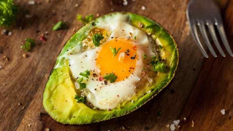 pişmiş yumurta