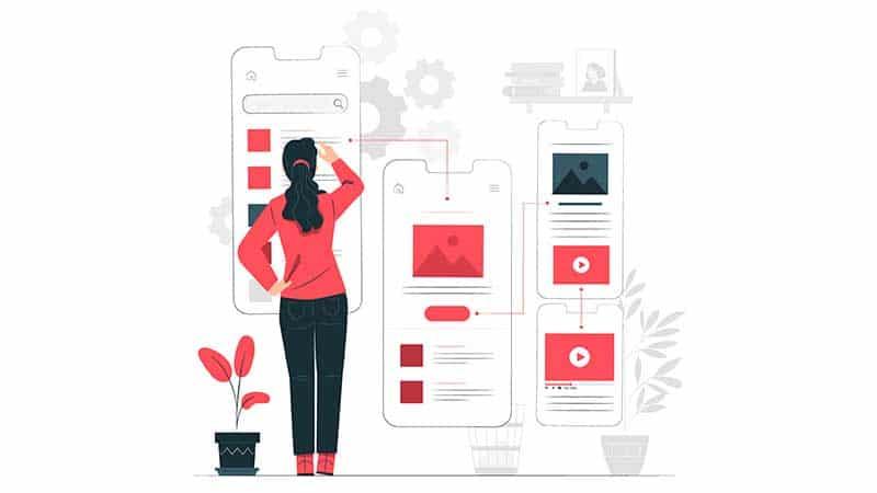 kullanıcı deneyimi tasarımı nedir