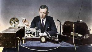 Guglielmo Marconi Kimdir ve Ne İcat Etti?