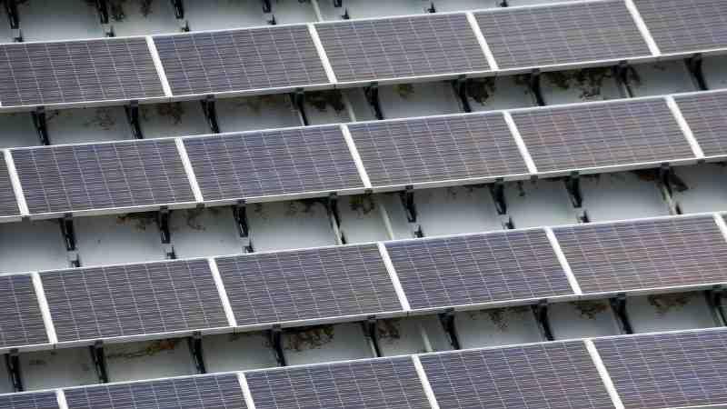 güneş enerjisi nasıl kullanılır