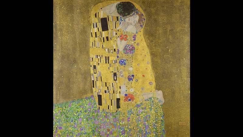 öpücük tablosu