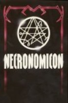 Necronomicon cover