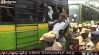Sterlite protest Tuticorin