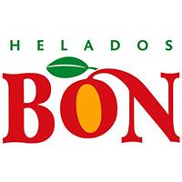 Logo Cliente Helados Bon