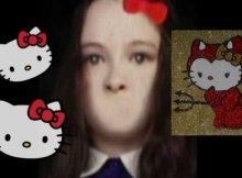 Karakter Hello Kitty