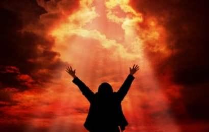 Inisiatif Merespons Panggilan Tuhan