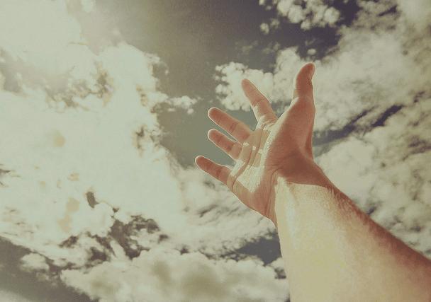 Tenang Menghadapi Masalah atau Persoalan Hidup
