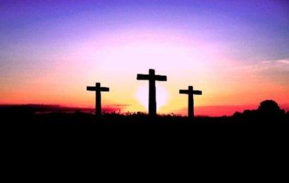 7 ALASAN YESUS HARUS MATI BAGI DUNIA YANG PERLU ANDA KETAHUI
