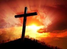 Yesus Benar-benar Mati DIsalibkan di Atas Kayu Salib