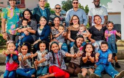 Kasih kepada Keluarga Seiman