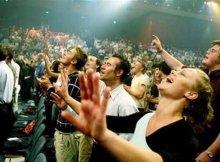 Generasi Penyembah