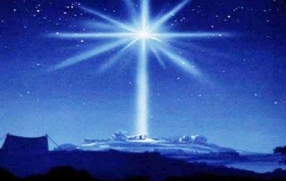 Fenomena Bintang Betlehem
