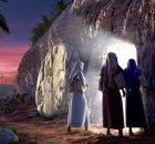 Fakta Tuhan Yesus Mati Pada Hari Jumat