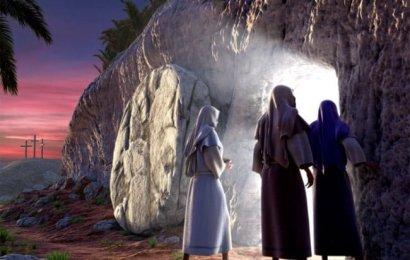 7 FAKTA TUHAN YESUS MATI PADA HARI JUMAT