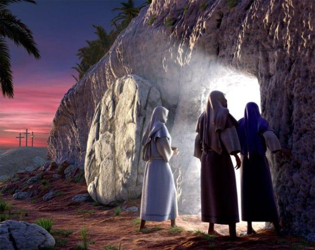 7 FAKTA TUHAN YESUS MATI PADA HARI JUMAT YANG PERLU ANDA KETAHUI
