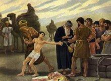 Karakter Saudara-saudara Yusuf