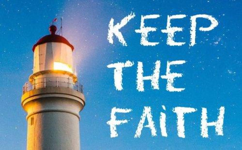 Menjaga Status Iman