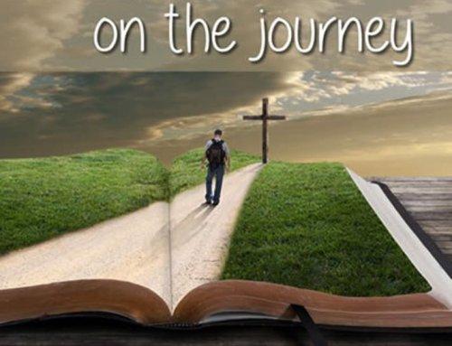 Fokus Hidup Orang Percaya