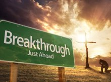 ayat alkitab terobosan rohani