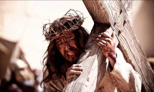 Tuhan Yesus Datang untuk Melayani