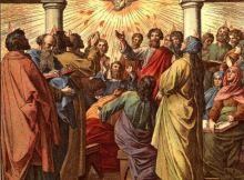 Manfaat Roh Kudus
