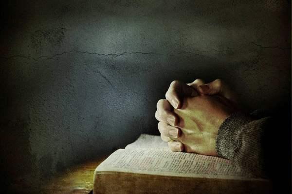 Agar Fokus Berdoa